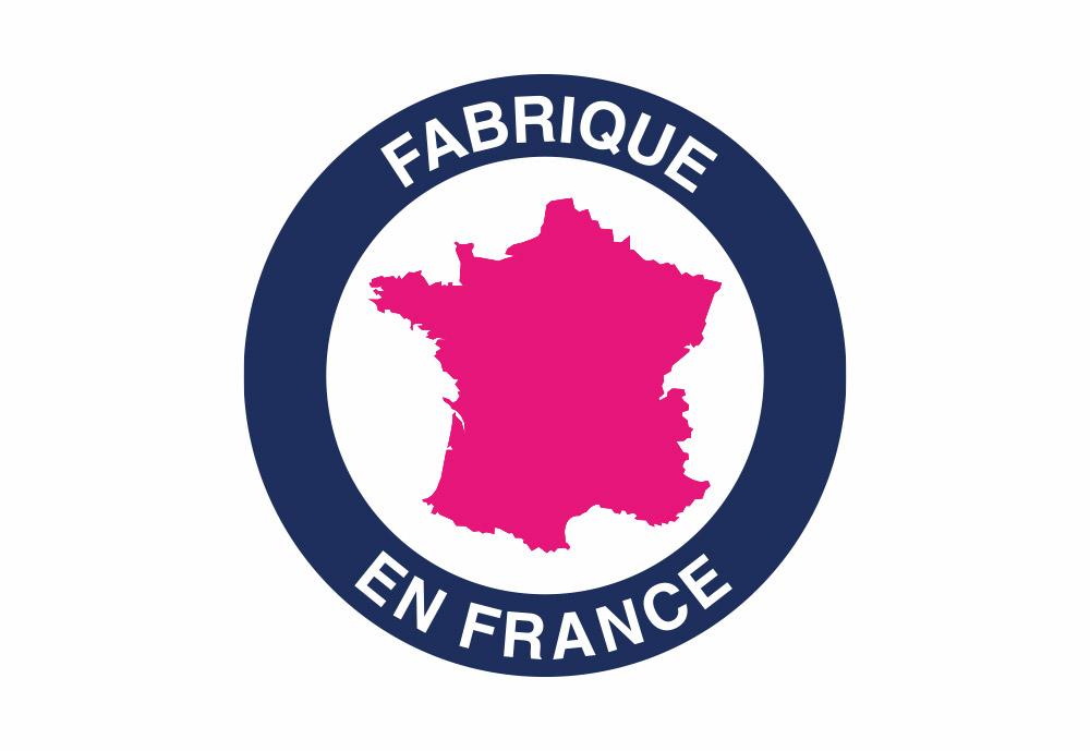 Tous les produits TOLTEC SECURE sont fabriqués en FRANCE à Haubourdin - Nord (59)