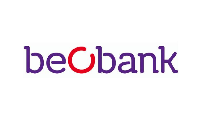 La banque BeObank, cliente de Toltec Secure