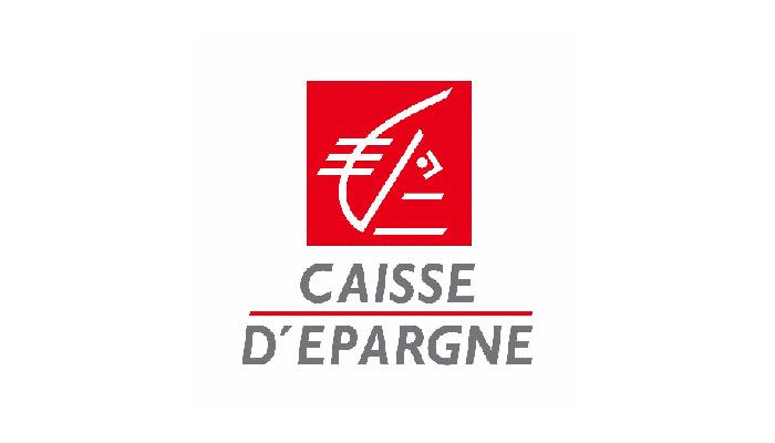 La Caisse d'Epargne, client de Toltec Secure