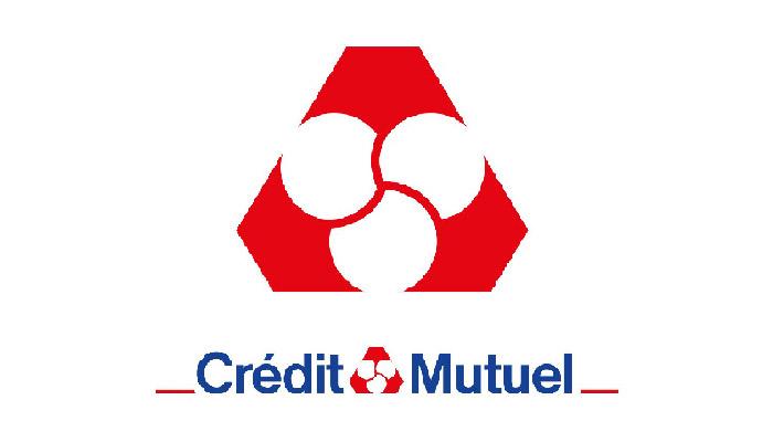 La banque Crédit Mutuel, cliente de Toltec Secure