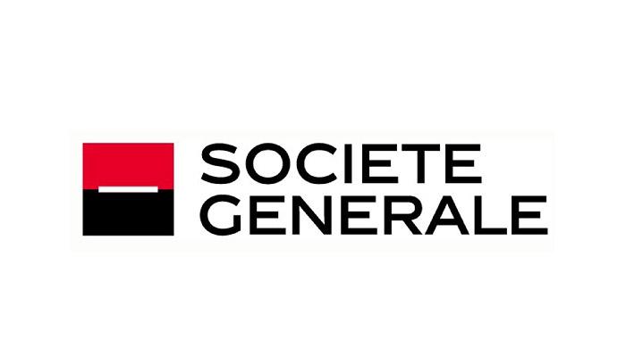 La banque Société Générale, cliente de Toltec Secure