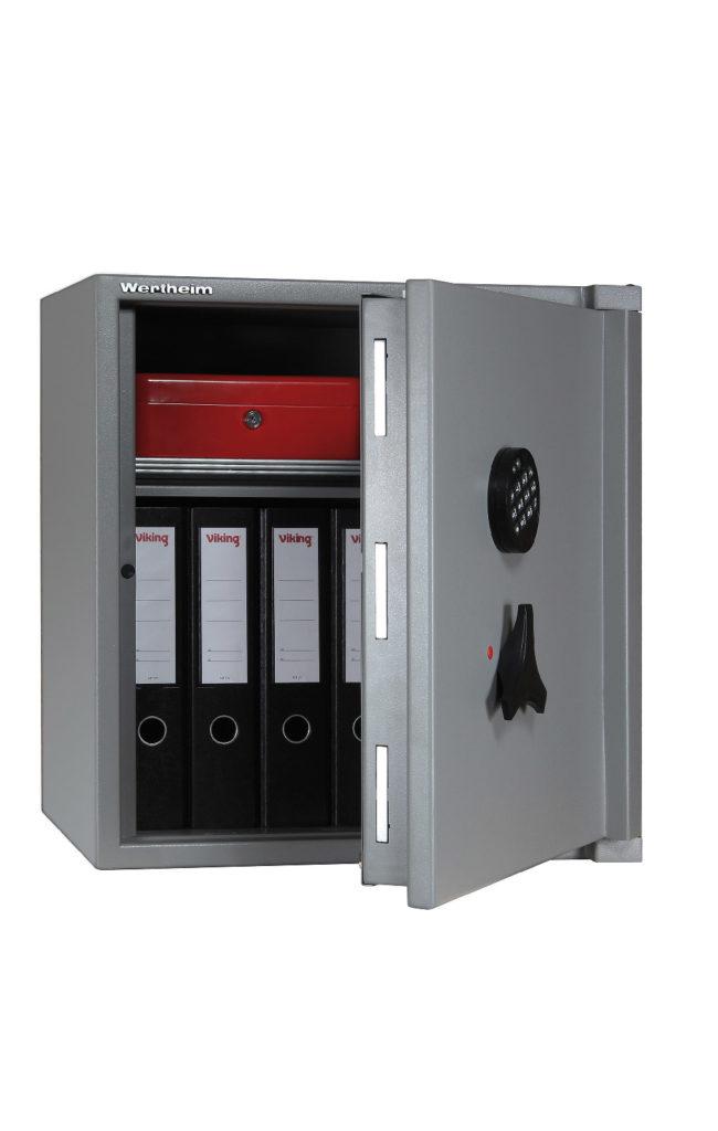 Toltec - tôlerie industrielle au service de la sécurité - Coffres forts et armoires fortes